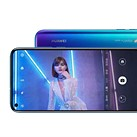 "Huawei joins the ""hole-punch"" game with the Nova 4"