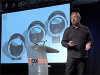 Mirrorless as the Universal Mount: Brian Smith at PIX 2015