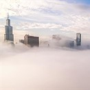 Chicago from the sky: Razvan Sera's view of the windy city