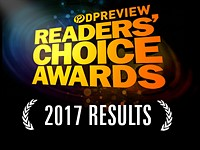 Have Your Say 2017: the winners