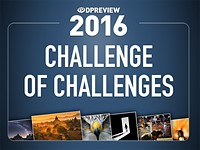 Don't forget: Challenge of Challenges 2016 voting closes Friday