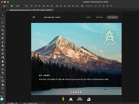 Photoshop CC 2015 update and Fuse CC (Preview) now available