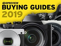 Panasonic Lumix S1/S1R added to buying guides