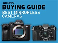 Best mirrorless cameras of 2019