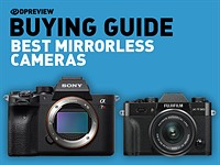 These are the best mirrorless cameras you can buy in 2019