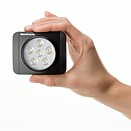 Manfrotto launches miniature Lumie LED lights