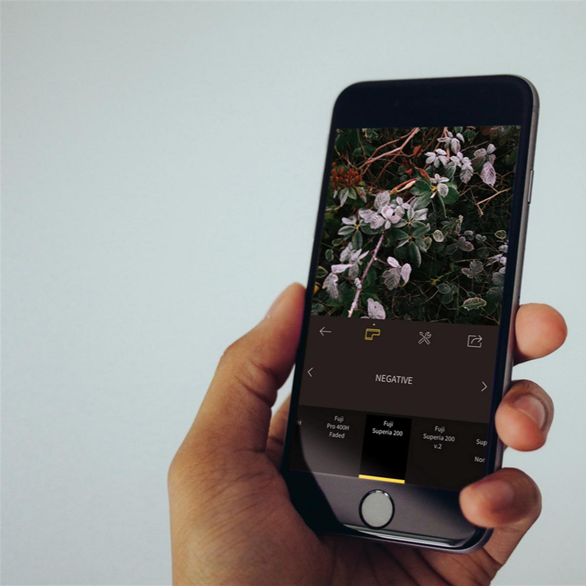 Really Nice Images introduces RNI Films iOS app: Digital