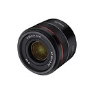 Rokinon announces pricing, availability of its new 45mm F1.8 lens for Sony full-frame cameras