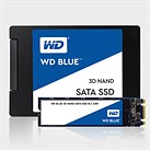 Western Digital's new SSDs offer faster speeds and higher capacities