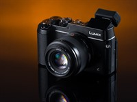 Great Eight: Panasonic Lumix DMC-GX8 review
