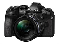 Olympus OM-D E-M1 II will ship in December for $2000 body-only