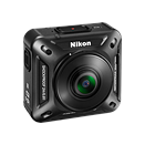 Nikon unveils KeyMission 360, a rugged 4K-capable action camera