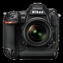 Nikon fills in the blanks on professional grade D5 DSLR