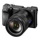 Sony announces 24MP a6300 with incredible AF and 8 fps live view bursts
