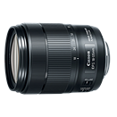 Canon offers EF-S 18-135mm F3.5-5.6 IS USM, power zoom adapter and directional microphone