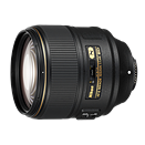 Nikon introduces ultra-fast AF-S 105mm F1.4E ED prime lens