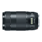 Canon announces EF-M 18-150mm F3.5-6.3 STM and EF 70-300 F4-5.6 IS II USM lenses