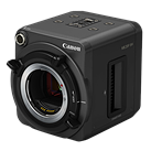 Canon's multi-purpose ME20F-SH camera reaches ISO 4 million