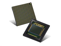 Samsung's new ISOCELL GN1 sensor features Tetracell tech, phase detection on all active pixels