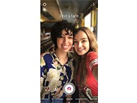 Instagram 'Focus' mode brings fake bokeh to single-camera smartphones