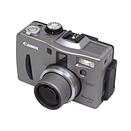 Throwback Thursday: the Canon PowerShot G1