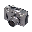 Throwback Thursday: the Canon PowerShot G1