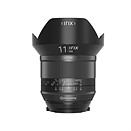 Irix introduces super wide-angle 11mm for full-frame DSLRs