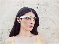 Google Glass gets a makeover, but is it still too dorky for most?