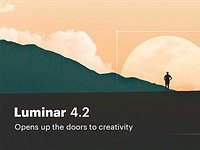 Skylum releases Luminar 4.2, includes AI Augmented Sky and new portrait enhancements