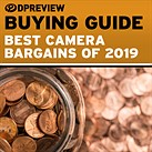 Best camera bargains buying guide updated