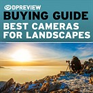 Buying Guide: The best cameras for landscapes