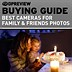 The best cameras for family and friends photos in 2019