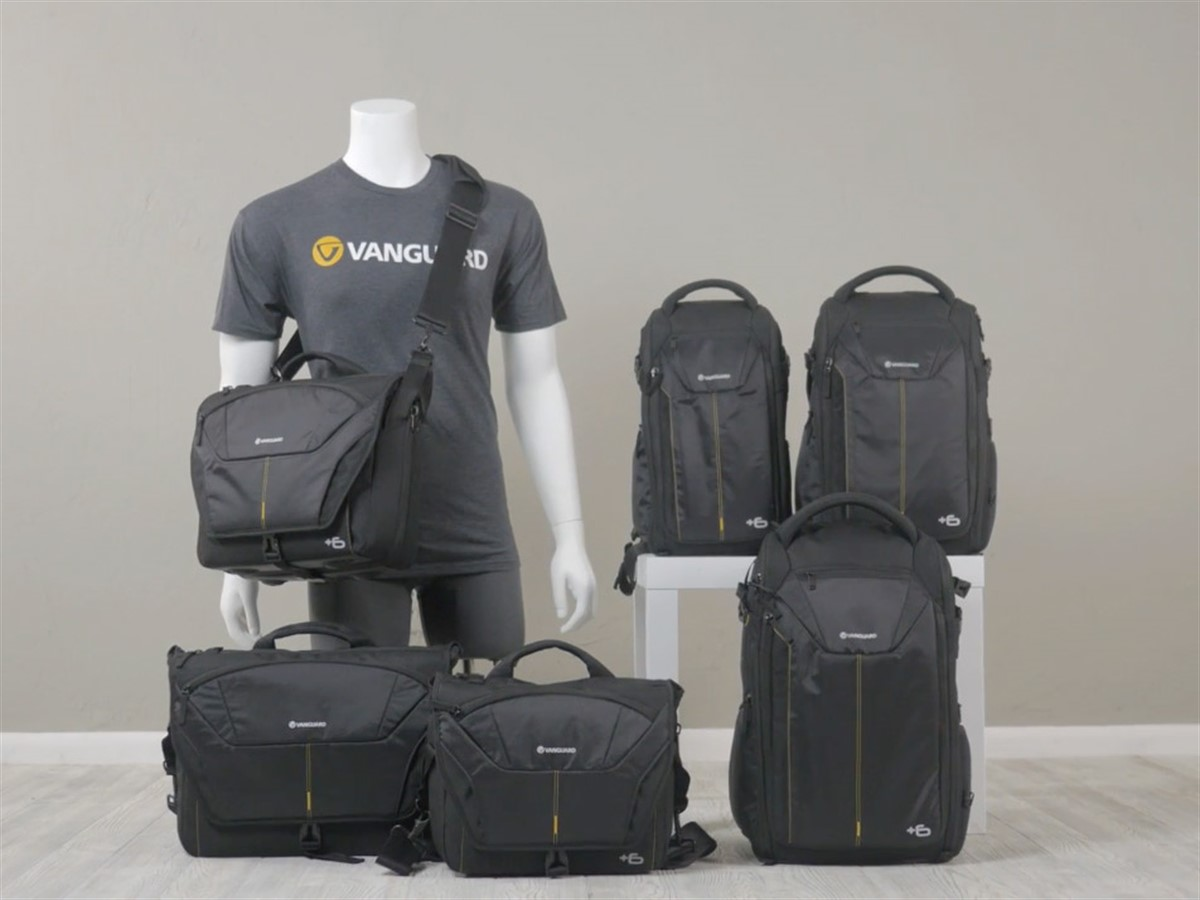 Vanguard S Alta Rise Bags Expand So You Can Cram In Even More Gear Digital Photography Review