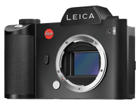 Leica introduces SL system with Typ 601 full-frame mirrorless camera and lenses