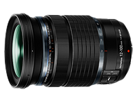 Olympus announces 25mm F1.2 Pro, 12-100mm F4 IS Pro, 30mm F3.5 macro lenses