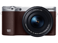 Samsung introduces NX500 with NX1's 28MP BSI sensor