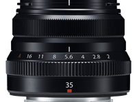 Fujifilm brings weather-sealed 35mm F2 lens, 1.4x teleconverter to X-mount