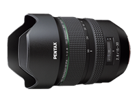 Ricoh adds 15-30mm F2.8 SDM WR and 28-105mm F3.5-5.6 ED DC WR to full-frame lens range