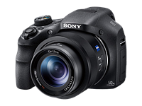 Sony launches Cyber-shot HX350 with 50x zoom outside US