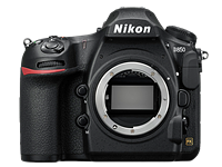 Nikon D850 offers 45.7MP BSI FX-format sensor, 7 fps bursts, 4K video