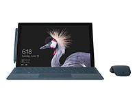 New Surface Pro leaked ahead of announcement