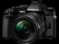 Olympus announces OM-D E-M1 firmware version 3.0