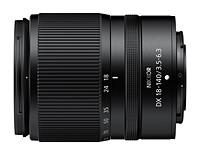 Nikon announces DX 18-140mm F3.5-6.3 VR for APS-C Z-mount