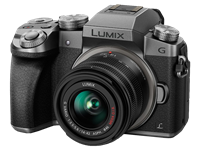 Panasonic Lumix DMC-G7 offers 4K video
