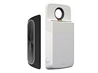 Polaroid Moto Mod leaked, straps an instant printer to your smartphone