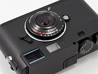 MS Optics launches ultra-slim 17mm F4.5 pancake lens for Leica M
