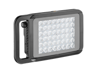 Manfrotto launches bright and compact Lykos LED lighting panels