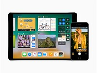 iOS 11 brings photo updates to iPhone and iPad