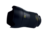 ZEISS announces Otus 1.4/28, third lens for Otus series