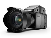 Phase One XF IQ3 100MP update adds electronic shutter